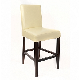 Beige Hartford Counter Stool