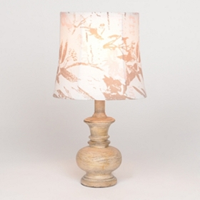 Antoinette Ivory Table Lamp