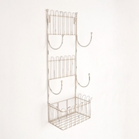 Briley Metal Shelf