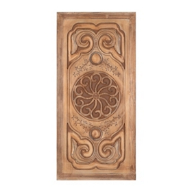 Bates Wood Wall Panel
