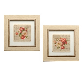 Je T'aime Framed Art Prints