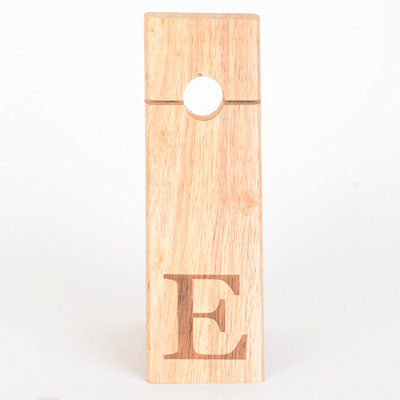 Monogram E Gravity Wine Bottle Holder