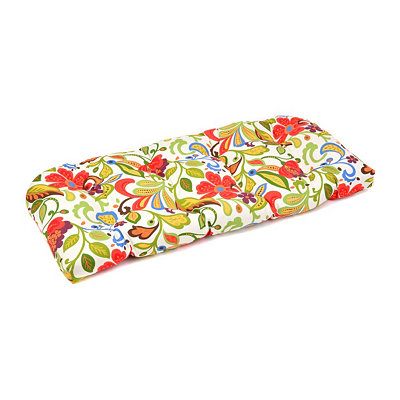 Wildwood Outdoor Settee Cushion