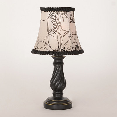 Morning Glory Mini Table Lamp