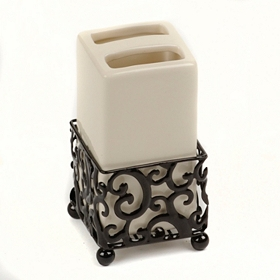 Danbury Toothbrush Holder