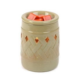 Lattice Wax Warmer
