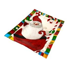 Santa Claus Serving Platter