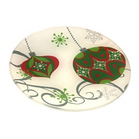 Ornament Plate