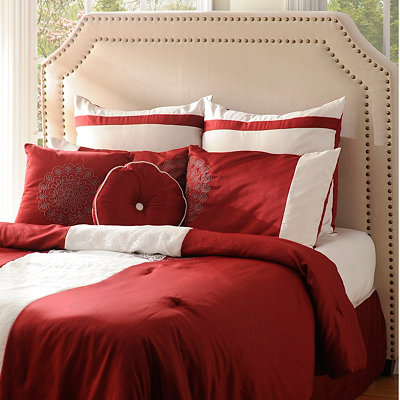 Kimora 8-pc. Queen Comforter Set