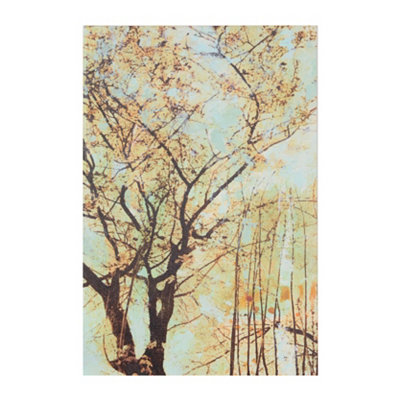 Blossom Tree Giclee Canvas Art Print