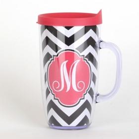 Monogram M Giant Mug