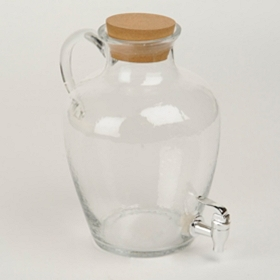 Country Jug Beverage Dispenser