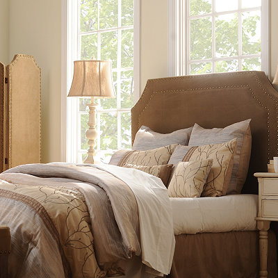 Sutton 8-pc. Queen Comforter Set