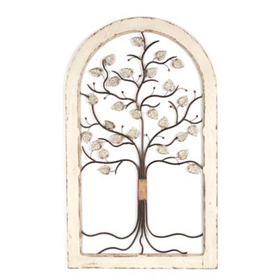 Woodland Arch Wall Plaque