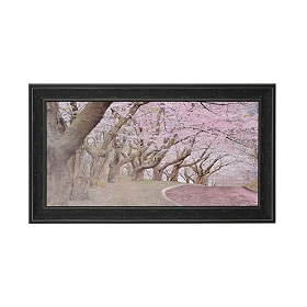 Blossom Hill Framed Art Print