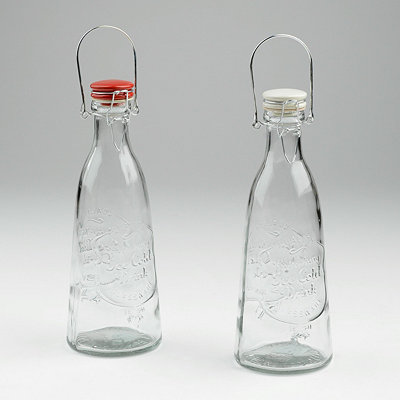 Ice Cold Bottles with Lid