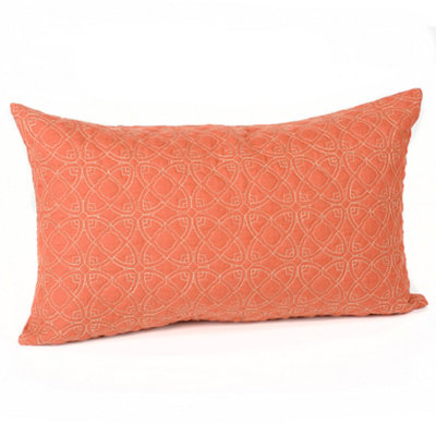 Dalia Spice Oblong Accent Pillow