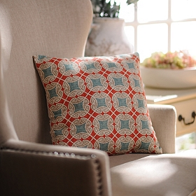 Ferro Chili Accent Pillow