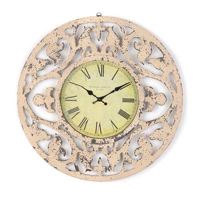 Henley Wall Clock