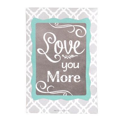Love You More Sachet