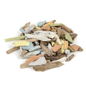 Driftwood Filler Bag