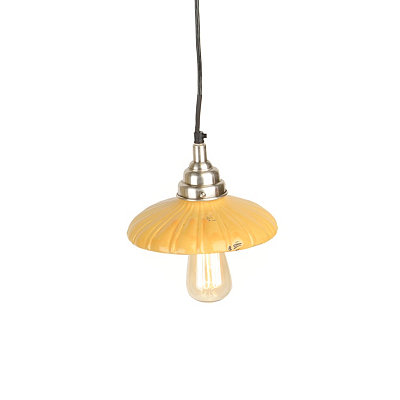Two-Tone Pendant Lamp