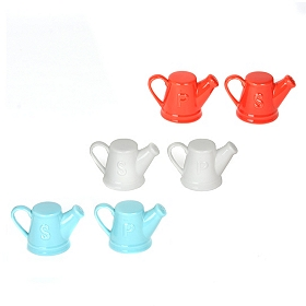 Watering Can Salt and Pepper Shakers