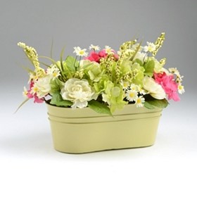 Spring Flowers Arrangement