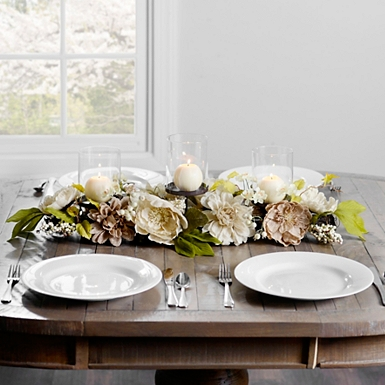97 Floral Arrangements For Dining Room Table