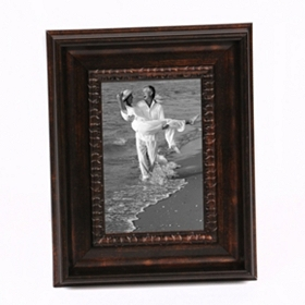 Bronze Lineage Collection 4x6 Photo Frame