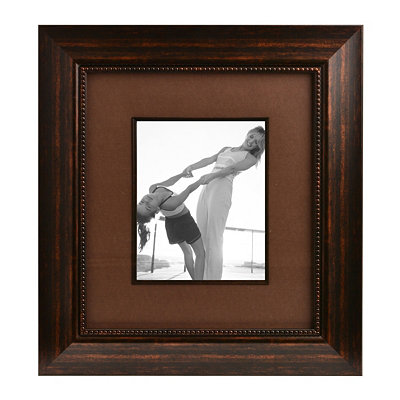Bronze Lineage Collection Portrait Frame, 8x10