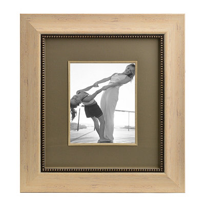 Cream Lineage Collection Portrait Frame, 8x10