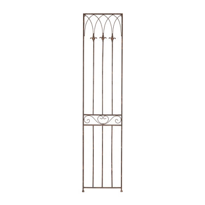 Garden Gate Picture Holder