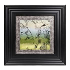 Beauty In Nature I Framed Art Print