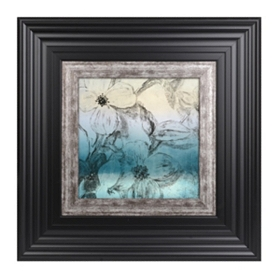 Beauty In Nature II Framed Art Print