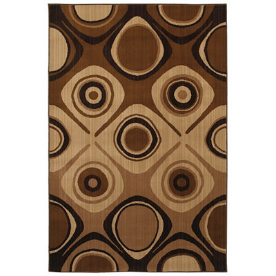 Danger Zone Callie Area Rug, 8x11