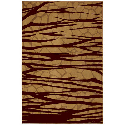 Forbidden Entry Callie Area Rug, 8x11