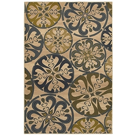 Heather Callie Area Rug, 8x10