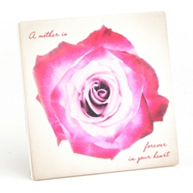 A Mother is Forever in Your Heart Decorative Tile