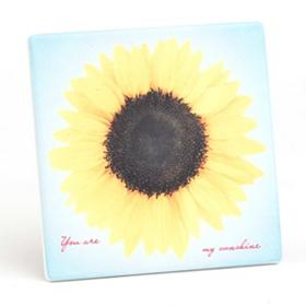 You Are My Sunshine Decorative Tile