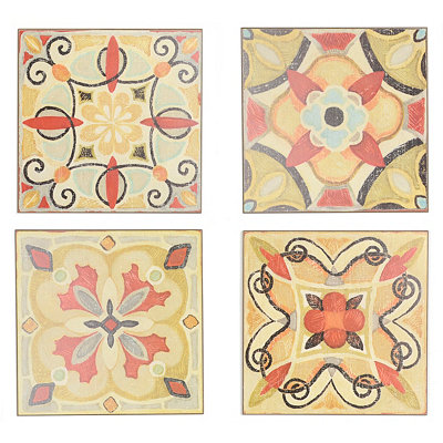 Decorative Bohemian Wall Tile