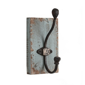 Slate No. 3 Wall Hook