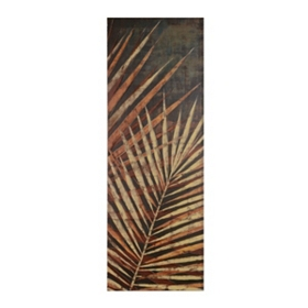 Spice Palms II Canvas Art Print