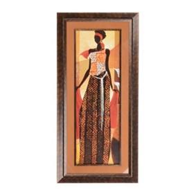 Bihaya II Framed Art Print