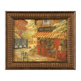 Doug's Gallery Framed Art Print