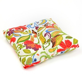 Wildwood Outdoor Ottoman Cushion
