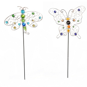 Jeweled Wings Lawn Stakes