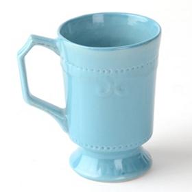 Aqua Rosalina Mug