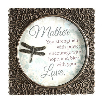 A Mother's Love Shadowbox