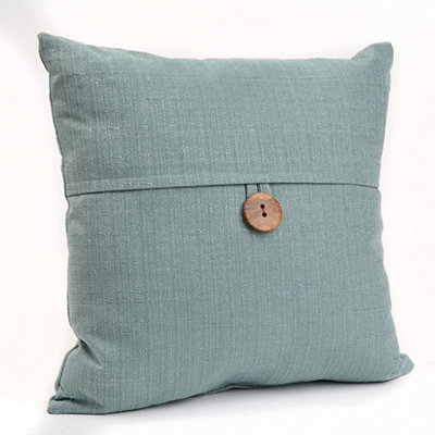 Dynasty Turquoise Accent Pillow